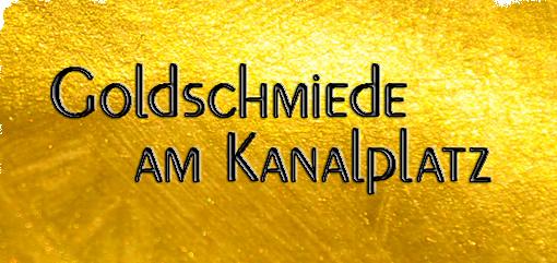 Goldschmiede am Kanalplatz (Muster-App)